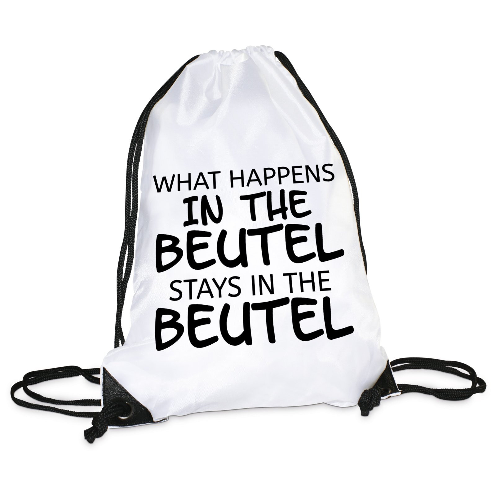 Turnbeutel Modell: What happens in the Beutel